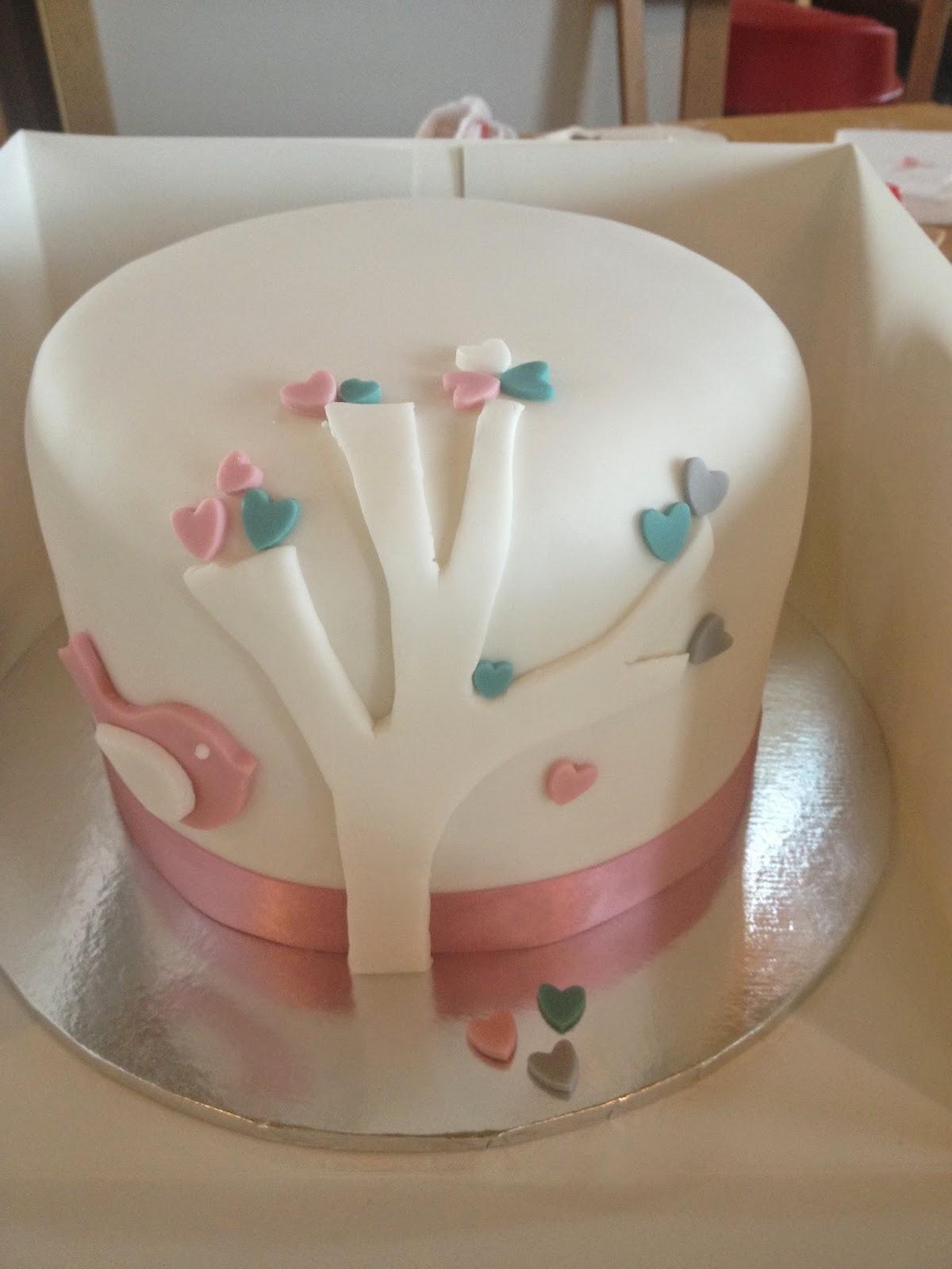 Bad Girls Make Good Cake June 2014