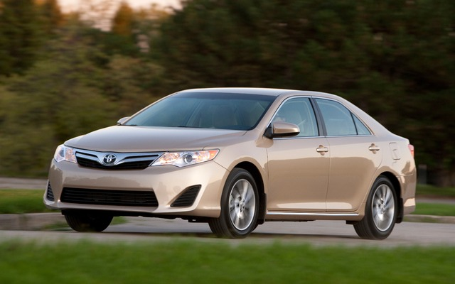 2014 Toyota Camry Owners Manual Guide Pdf ~ User Manual PDF