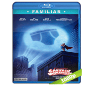 Las Aventuras del Capitan Calzoncillos (2017) Full HD BRRip 1080p Audio Dual Latino/Ingles 5.1