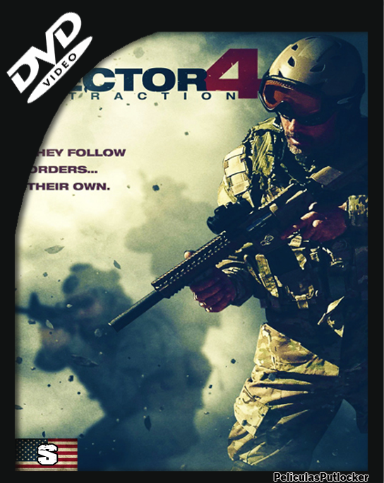 Sector 4: Extraccion [DVDRip][Subtitulada][FD-SD-MG]