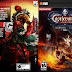 Capa Castlevania Lords Of Shadow Mirror Of Fate HD PC [Exclusiva]