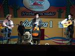 David Tokar - Cristian Mendez y Emanuel Gabotto