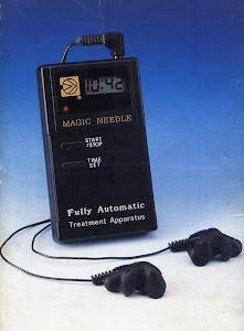 The Magic Needle Device