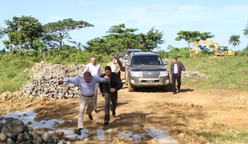 El nuevo estilo gobierno de Danilo Medina, está gustando y eso es bueno