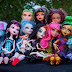 Monster High School Supplies for Elementary School Students