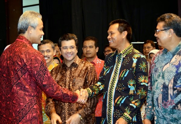 Faktor Pengungkit Pembangunan Sumatera Barat (Pariwisata, Pertanian dan Maritim)
