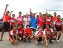 Atlet Berbasikal Remaja Kelantan