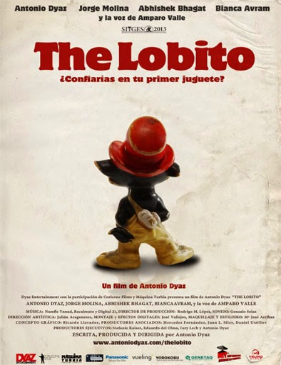 Ver The Lobito (2013) Online