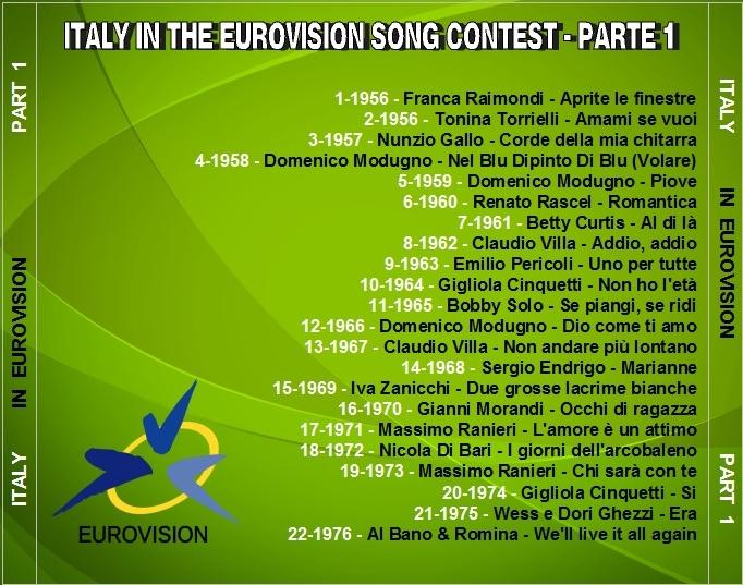 Eurovision song contest music italy in the eurovision - Franca raimondi aprite le finestre ...