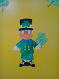 HAPPY SAINT PATRICK´S DAY
