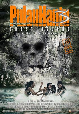 Pulau Hantu 3 (2012) DVDRip