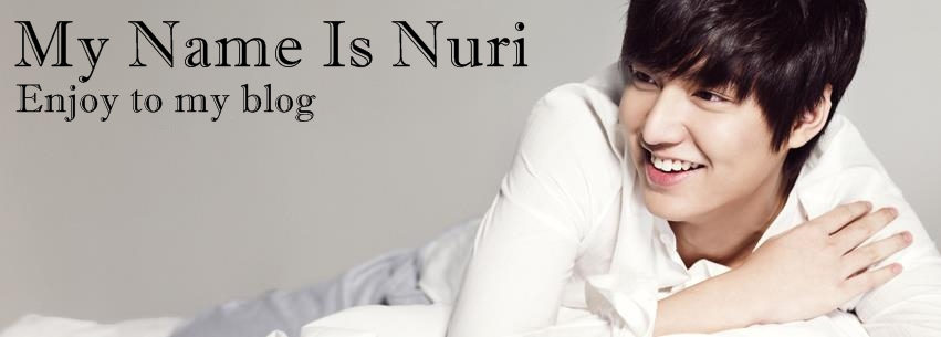 My Name Is Nuri