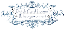 Dutch Card Lovers Blog