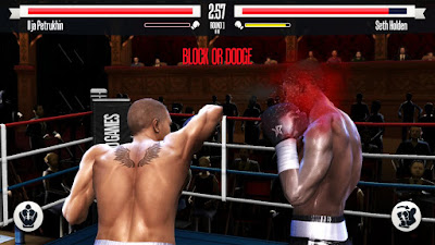 Real Boxing v1.0 for Android