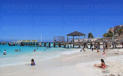 Anuncian cambio del fideicomiso de playas por nueva figura