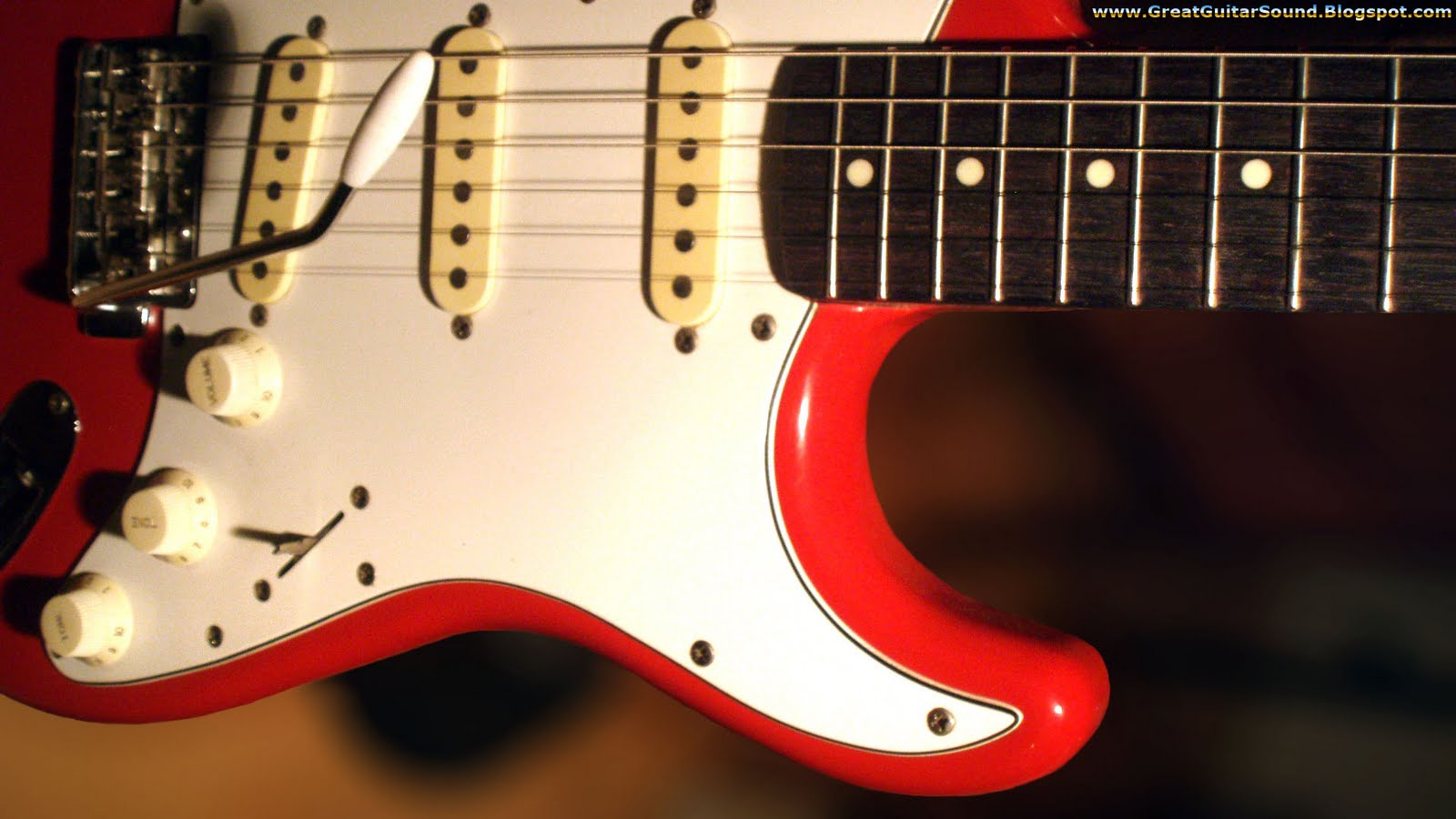 Guitar wallpaper 3d effect fender stratocaster electric - Fender stratocaster wallpaper hd ...
