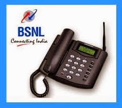 [Latest] BSNL Unlimited Free Night Calling Offer On Landline Phones