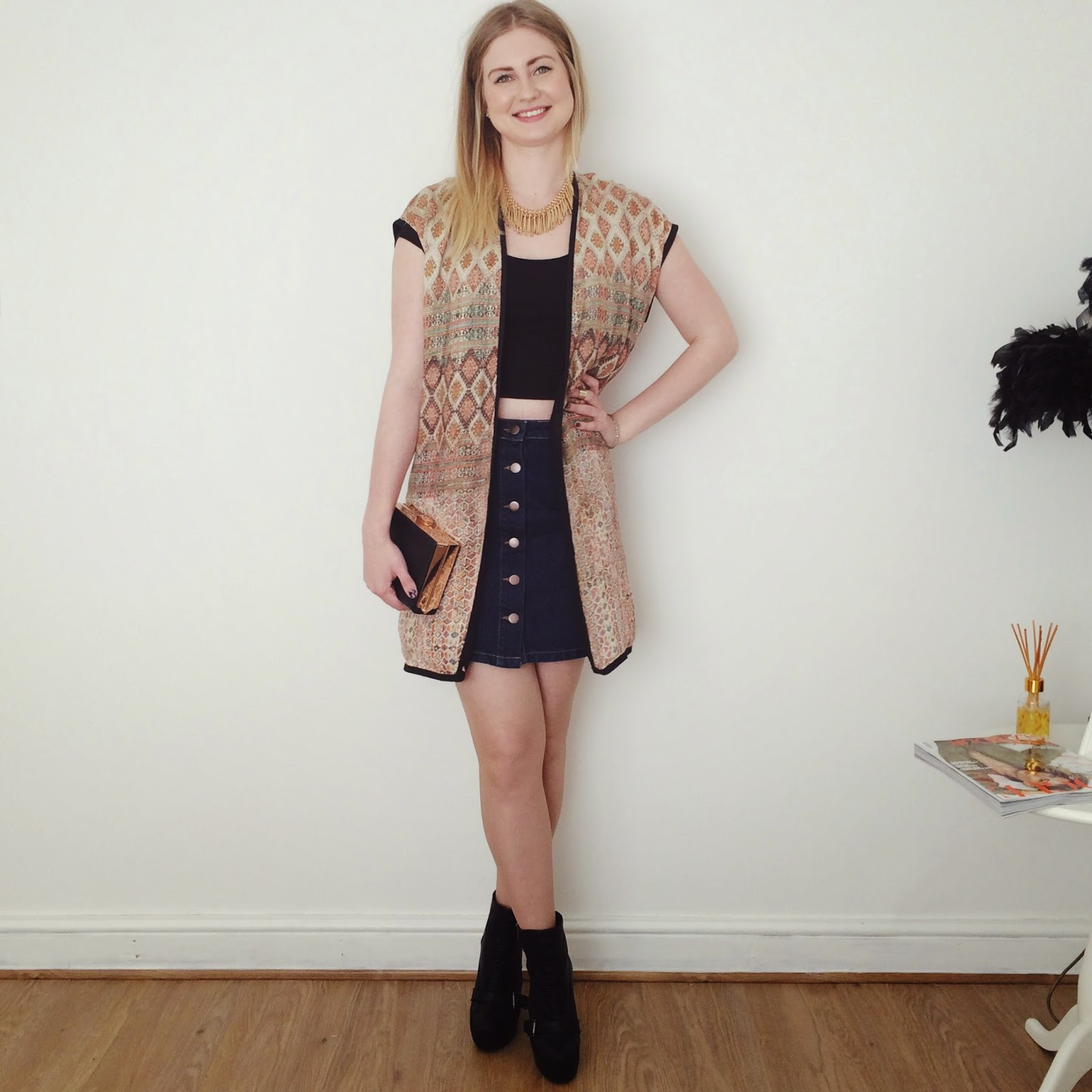 FashionFake, fashion bloggers, UK fashion blog