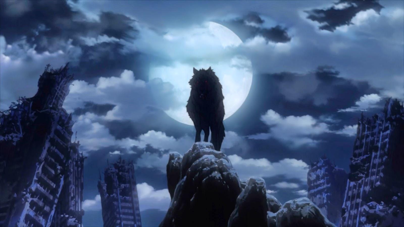 Hokuto no Ken |Shin Kyuseishu Densetsu |1080p. [5/5]