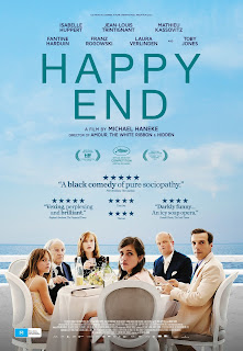 Happy End Legendado Online