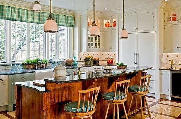 Country Home Design Ideas