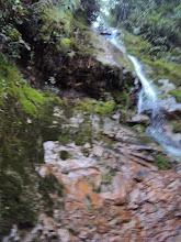 Cascada Los Palmares