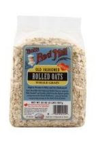Regular Rolled Oats from talbertnutrition.com