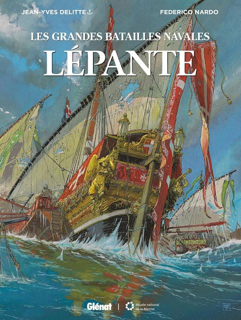 Les grandes batailles navales (01-12)