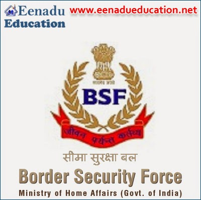 BSF Para-Medical Job posts @ 37