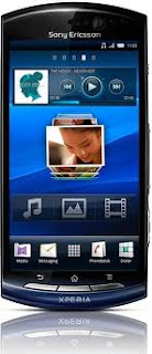 Harga Dan Spesifikasi Sony Ericsson MT15i Xperia Neo