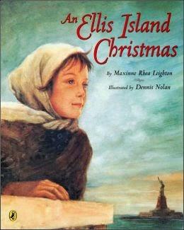 How Long Was Ellis Island Voyage