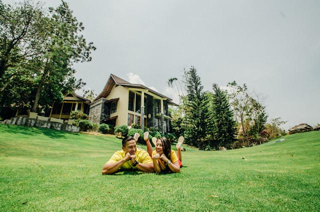 foto preweddding fun di kalyana resort yogyakarta