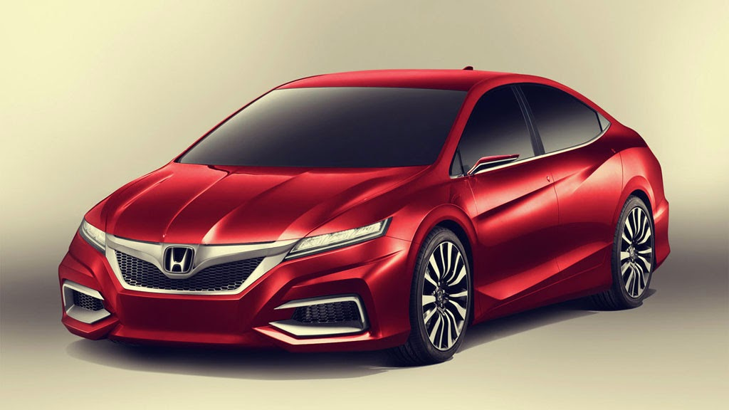 2016 honda accord coupe concept. Black Bedroom Furniture Sets. Home Design Ideas