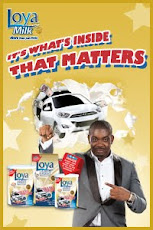 LOYA MILK GIVE-AWAYS