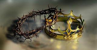 Niet mijn, maar Uw Koninkrijk