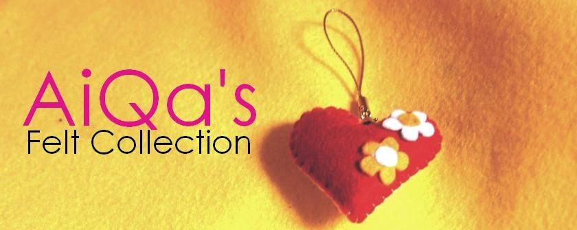 AiQa's Felt Collection