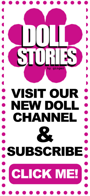 DOLL STORIES