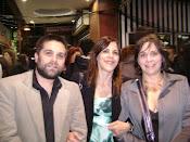 2009 en la Entrega de los Premios ACE