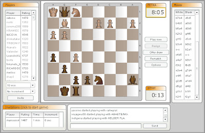 Chess Hotel | Multiplayer Game Catur Online