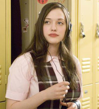 Celebrity Pictures Gallery Kat Dennings