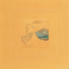 Album of the Month #213: Joni Mitchell - Court & Spark (1974)