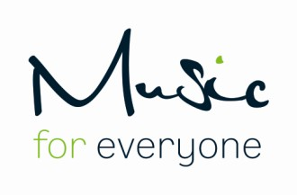 Music for Everyone Blog