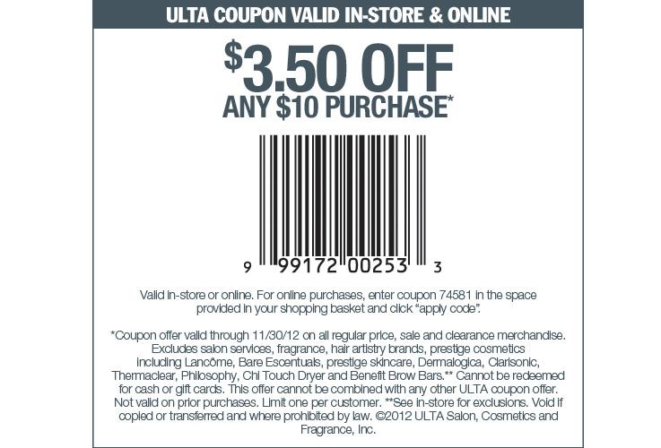 Discount mag coupon code