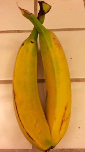 Smooshy Mushy Banana Split : The Sweetest Temptations: Grilled Banana Splits