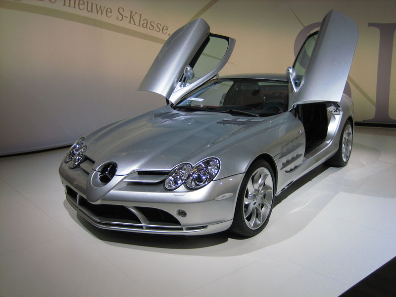 Best Sports Car In The World