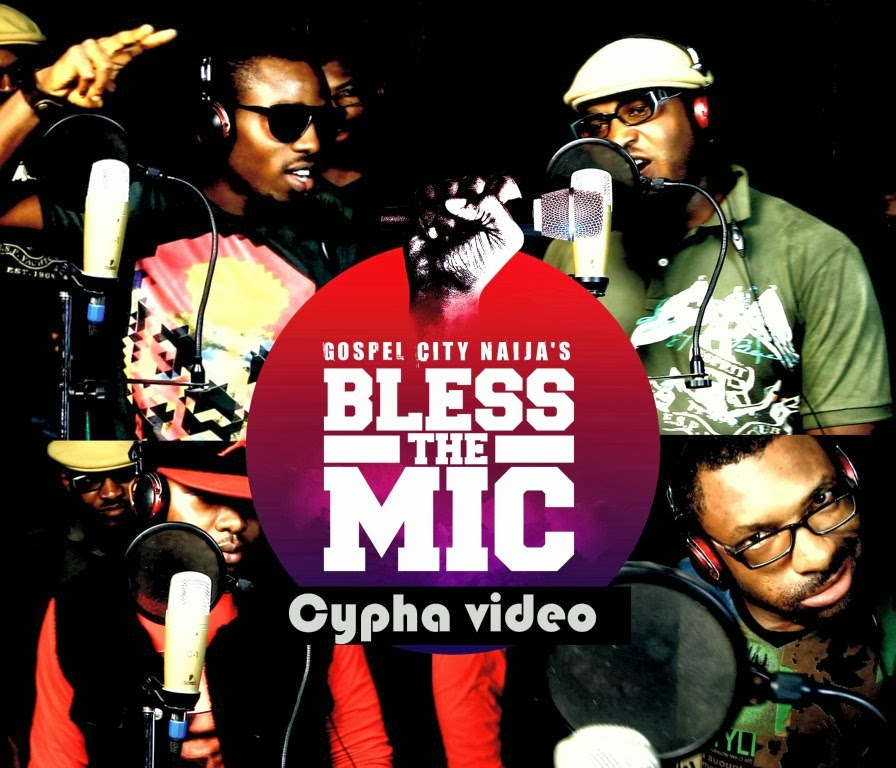 "CLICK ""BLESS THE MIC' FOR DETAILS"