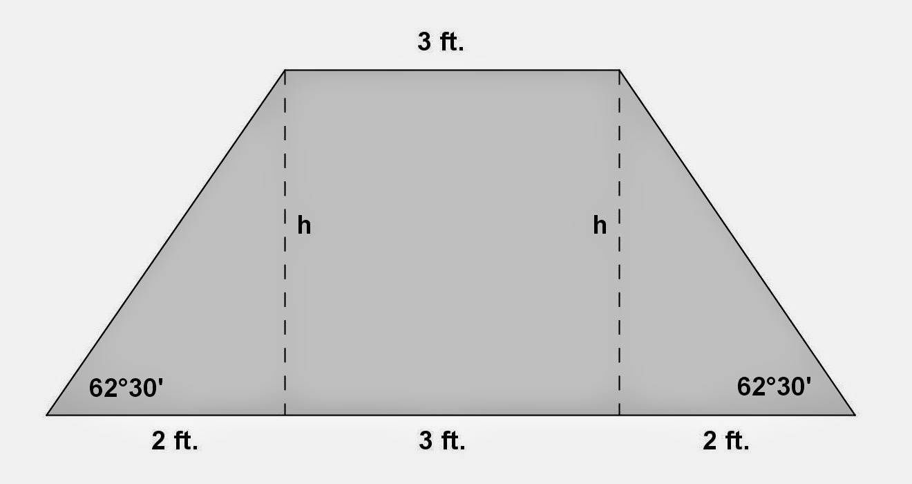 math principles frustum of pyramid problems 2 photo by math principles in everyday life