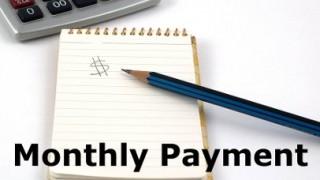 Tips Mengatur Uang Gaji Bulanan Biar Gak Habis
