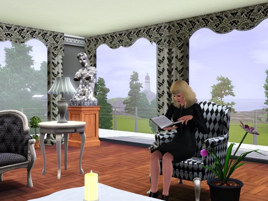 [Noticia]Blog: Mi primer recuerdo con el juego de Los Sims (SimguruHydra Crumplebottom_blog