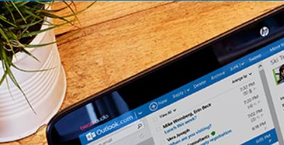 Enviar un correo en Outlook con copia y copia oculta